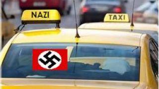 ένα έθνος, ένα ταξί, διπλή ταρίφα (από MXΣ, 29/11/12)