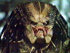 Predator =  (από Dr. Steve Brule, 16/11/12)