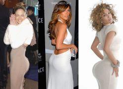 Jennifer Lopez, η μάνα για όλες τις τουρλοκώλες! (από Khan, 08/12/12)