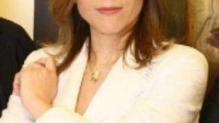 η ηθοποιός Ράνια Σχίζα  (από salina, 05/12/12)