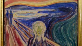Όλος χρόνος κλασική στοτεινίλα, έστω και πολύχρωμη. (από Vrastaman, 03/12/12)