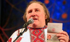 Τελευταίος πουτινιάρης ο Ζεράρ Ντεπαρντίεβιτς! (από Khan, 07/01/13)