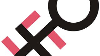 Και το σύμβολο του φεμιναζισμού. (από Khan, 07/03/13)