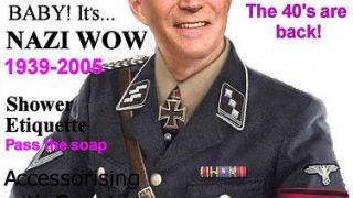 Οι fashion-nazis ξανάρχονται! (από Khan, 07/03/13)