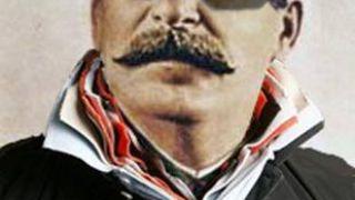 Hipster Stalin (από Khan, 05/06/13)