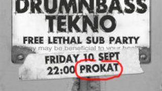 πάρτυ στα ΠΡΟΚΑΤ (Greetingz AZEM, Spoeh!!!) (από protnet, 29/06/13)