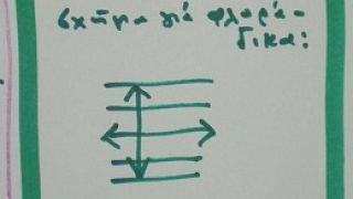 Τα φλοράδικα, δια χειρός Ηλία Πετρόπουλου (από σφυρίζων, 04/09/13)