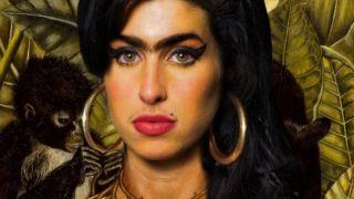 Και η συγχωρεμένη Amy Winehouse στο κίνημα! (από Khan, 21/10/13)