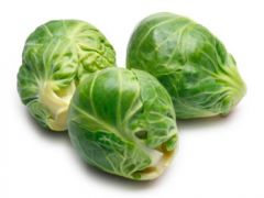 Βρυξελλάκια λαχανών (από Khan, 07/10/13)