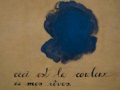 Έργο του Joan Miro. (από Khan, 05/11/13)