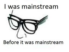 Chuck Norris hipster (από Khan, 06/12/13)