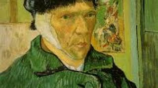 Vincent van Gogh: attention whoring selfie loooong before it was cool! (από Khan, 03/12/13)