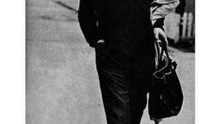 Ο Toshiro Mifune ως προδρομική μορφή χιπστερά. (από Khan, 11/12/13)