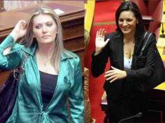 Στον καυλύτερο από όλους τους δυνατούς κόσμους έχουμε πολιτικούς που συνδυάζουν τις δύο σημασίες της μπαλκονάτης. (από Khan, 18/12/13)