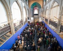 Η Μεγάλη Εκκλησία των αθέων στις Η.Π.Α. Αυστηρά χωρίς Τζήζους. (από Khan, 13/01/14)
