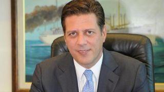 Έλληνας πολιτικός - Greek politician - Grieche Politiker (από xalikoutis, 24/01/14)