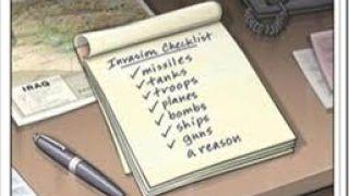 Μια διαφορετική λίστα του ντου, από αυτήν του ορισμού. (από Khan, 02/01/14)