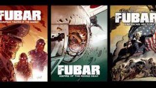 Το ομώνυμο κόμικ αμερικανικής στρατιωτικής Ιστορίας του Β΄ Παγκοσμίου Πολέμου με ζόμπι (από Khan, 27/03/14)