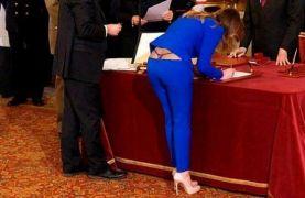Από την ορκωμοσία της Ιταλικής κυβέρνησης (από Khan, 27/03/14)
