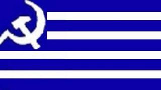 Η σημαία της Ελλάδας ως Σοβιετίας. (από Khan, 26/03/14)