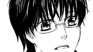 Manga nerd (από Khan, 29/03/14)