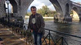 Το Ποτάμι στο ποτάμι Άραχθος (από Khan, 28/04/14)
