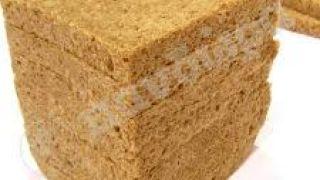 Ψωμί για τοστ χωρίς κόρα - για τους ψιχασθενείς (από dryhammer, 29/06/14)