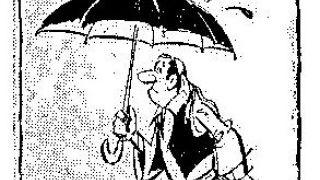 Γελοιογραφία της εποχής του Αβέρωφ, αλιευθείσα από τον ιστοχώρο του Ν. Σαραντάκου. (από Khan, 28/07/14)