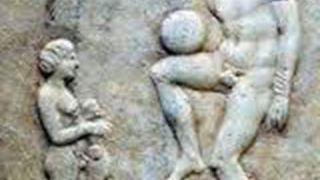 Όταν οι άλλοι τρώγανε βαλανίδια, εμείς οι Έλληνες είχαμε το ἐπίσκυρον. (από Khan, 02/07/14)