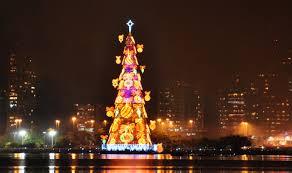 Αβραμιδesque δέντρο και στο Rio de Janeiro. (από Khan, 24/12/14)
