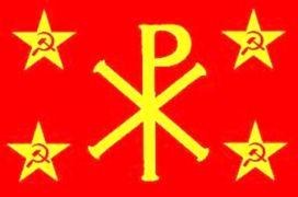 Σημαία του Βυζαντινιστάν. (από Khan, 07/02/15)