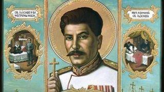 Ομοίως και ο Στάλιν. (από Khan, 07/02/15)