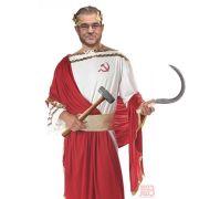 Ο Κουτσούμπας Καίσαρ του Βυζαντινιστάν. (από Khan, 07/02/15)