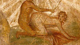 More ferarum στην αρχαία Πομπηία. (από Khan, 13/02/15)