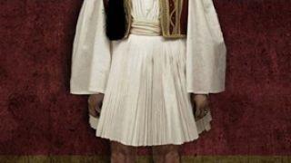 Ο Γερμανοτσολιάς από την άσπρη κάλτσα φαίνεται! (από Khan, 21/03/15)