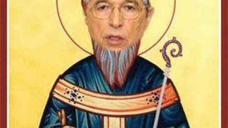 Άγιος Σημίτιος, προστάτης του Εκσυγχρονιστάν