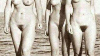 Η Μέρκελ κάνει γυμνισμό με τις φίλες της