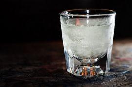 """Ποτήρι ποτού """"χαμηλό"""""""