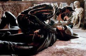 Η Michelle Pfeiffer ως Catwoman