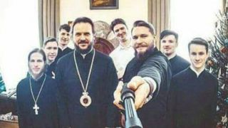 Σελφοεπισκοπική ράβδος
