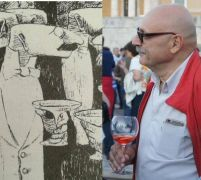"""Look alike: Ο """"Αστός"""" του Gorey κι ο ευρωμαϊντανός"""