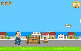 Ο Κ. Καραμανλής τώρα δικαιώνεται, πρωταγωνιστώντας σε ηλεκτρονικό παιχνίδι