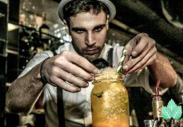 Ο πιο σέξυ Barman της Λευκωσίας…απο τα ωραιότερα μοντέλα της Κύπρου