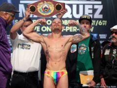 Orlando Cruz, το πλέον περήφανο ντουποπατατότεκνο
