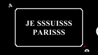 "Paris με ""(s)ch"" παρακαλώ"