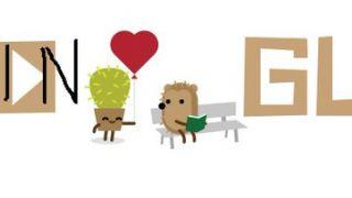 Αναρχία!!! #ValentinesDay #google