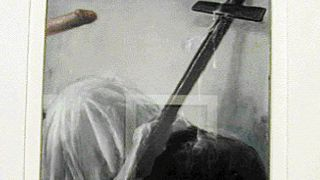 Asperges Me, του βέλγου καλλιτέχνη Thierry De Cordier