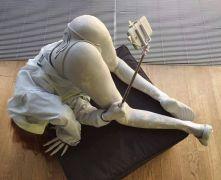 """Venus Of Our Times"", Biennale Βερολίνου 2016"