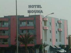 Στη Μαυριτανία