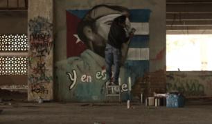 Ο φιντελές στρηταρτάς Αtec στην Αθήνα